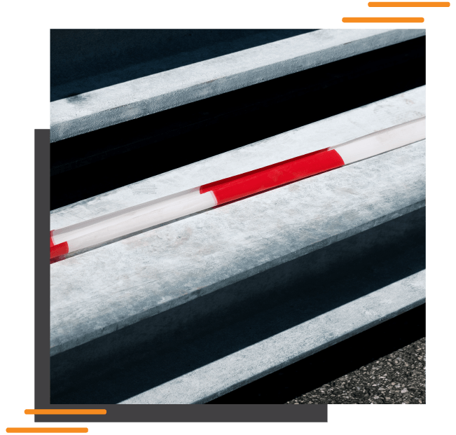 about concrete barriers